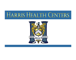 logo_harris_health_center